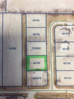 Photo of Lot2 Dover Street, Lot 2, Pilot Point, TX 76258 (MLS # 13706914)