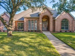 Photo of 2402 N Whitehaven Drive, Colleyville, TX 76034 (MLS # 13707111)