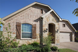 Photo of 2283 Prairie Glen Street, Lewisville, TX 75056 (MLS # 13707304)