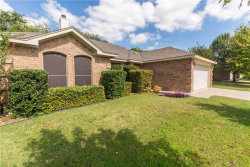 Photo of 572 Vista Mill Drive, Saginaw, TX 76179 (MLS # 13707371)