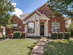 Photo of 5529 Glenview Lane, The Colony, TX 75056 (MLS # 13707470)