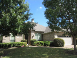 Photo of 814 BARTON SPRINGS Drive, Fairview, TX 75069 (MLS # 13707474)