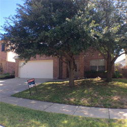 Photo of 1305 Gold Dust Lane, Saginaw, TX 76131 (MLS # 13707551)