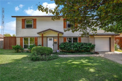 Photo of 1206 Quill Drive, Plano, TX 75075 (MLS # 13707940)