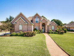 Photo of 603 Warrington Lane, Southlake, TX 76092 (MLS # 13708123)