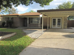 Photo of 552 Parkside Drive, White Settlement, TX 76108 (MLS # 13708530)