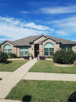 Photo of 713 Rain Lily Drive, DeSoto, TX 75115 (MLS # 13708967)