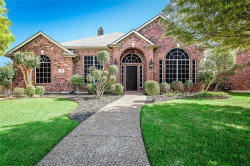 Photo of 1006 Carlsbad Drive, Allen, TX 75002 (MLS # 13709058)