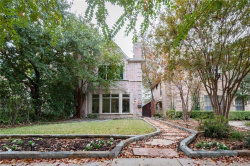 Photo of 3527 Asbury Street, University Park, TX 75205 (MLS # 13709094)