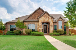 Photo of 392 Redstone Drive, Sunnyvale, TX 75182 (MLS # 13709201)