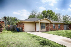 Photo of 822 Thedford Road, Seagoville, TX 75159 (MLS # 13709278)
