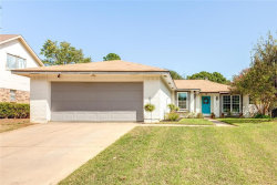 Photo of 703 Ascot Drive, Euless, TX 76040 (MLS # 13709616)