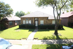 Photo of 418 Essex Drive, Mesquite, TX 75149 (MLS # 13709681)