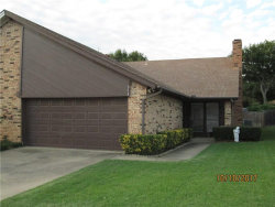 Photo of 313 Mountain View Court, Bedford, TX 76021 (MLS # 13710423)