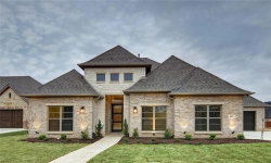 Photo of 317 Nora Lane, Argyle, TX 76226 (MLS # 13710539)