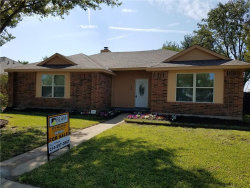Photo of 3029 Rustown Drive, Mesquite, TX 75150 (MLS # 13710751)