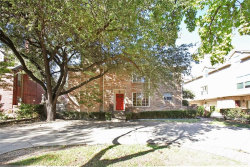 Photo of 3420 Mcfarlin Boulevard, Lot 19, University Park, TX 75205 (MLS # 13710821)