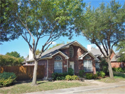 Photo of 18703 Riverstone Court, Dallas, TX 75252 (MLS # 13710911)