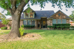 Photo of 4138 WOODLAND Court, Grapevine, TX 76051 (MLS # 13711136)