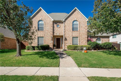 Photo of 8821 Calistoga Springs Way, Plano, TX 75024 (MLS # 13711259)