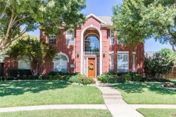 Photo of 6433 Willowdale Drive, Plano, TX 75093 (MLS # 13711268)