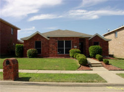 Photo of 633 Canyon Place, DeSoto, TX 75115 (MLS # 13711422)
