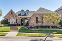 Photo of 2024 Magic Mantle Drive, Lewisville, TX 75056 (MLS # 13711471)
