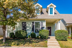 Photo of 1315 Portsmouth Drive, Providence Village, TX 76227 (MLS # 13711512)