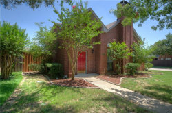 Photo of 532 Lake Forest Drive, Coppell, TX 75019 (MLS # 13711611)