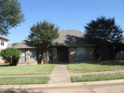 Photo of 705 Wedgewood, Mesquite, TX 75150 (MLS # 13711842)