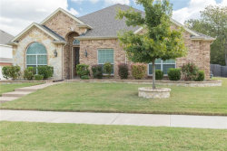 Photo of 500 Shavano Street, DeSoto, TX 75115 (MLS # 13711855)