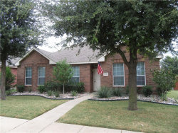 Photo of 1539 Cliff Creek Drive, Allen, TX 75002 (MLS # 13711956)