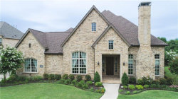 Photo of 1901 Grosvenor Lane, Colleyville, TX 76034 (MLS # 13712014)