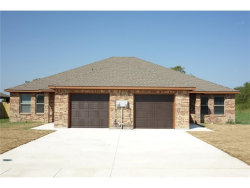 Photo of 606 N 6th Street, Unit Lot 3, Gunter, TX 75058 (MLS # 13712049)