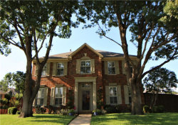 Photo of 633 Forest Bend Drive, Plano, TX 75025 (MLS # 13712083)