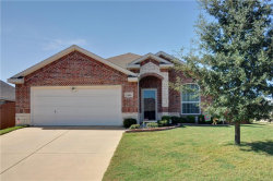Photo of 1100 Junegrass Lane, Crowley, TX 76036 (MLS # 13712159)