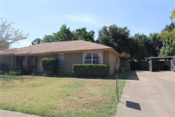 Photo of 411 Augustine Drive, Euless, TX 76039 (MLS # 13712342)