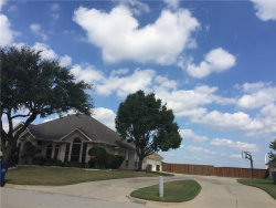 Photo of 118 W Greenbriar Lane, Colleyville, TX 76034 (MLS # 13712412)