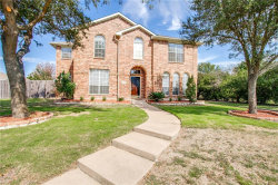 Photo of 2827 Riverbrook Circle, Mesquite, TX 75181 (MLS # 13712436)