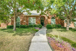 Photo of 1801 Leander Court, Allen, TX 75002 (MLS # 13712670)