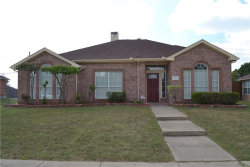 Photo of 1405 Williams Creek, Mesquite, TX 75181 (MLS # 13712674)
