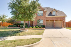Photo of 2207 Talon Street, Grand Prairie, TX 75052 (MLS # 13712799)
