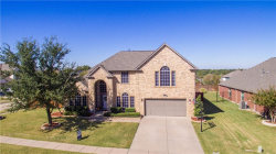 Photo of 2456 Whispering Breeze Drive, Grand Prairie, TX 75050 (MLS # 13712919)