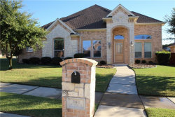 Photo of 307 Del Mar Court, Colleyville, TX 76034 (MLS # 13713011)