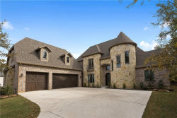 Photo of 1000 Braewood Court, Oak Point, TX 75068 (MLS # 13713291)