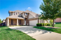 Photo of 1500 Parkside Drive, Mansfield, TX 76063 (MLS # 13713743)