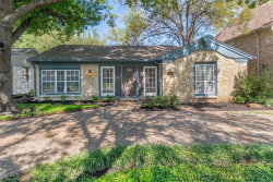 Photo of 6111 Penrose Avenue, Dallas, TX 75214 (MLS # 13713772)
