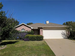 Photo of 3007 Rustic Meadow Trail, Mansfield, TX 76063 (MLS # 13713781)