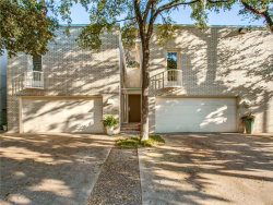 Photo of 2804 Welborn Street, Unit 2, Dallas, TX 75219 (MLS # 13713824)