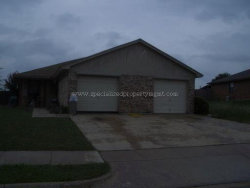 Photo of 1065 Westcliff Avenue, Saginaw, TX 76179 (MLS # 13713910)